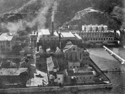 Hong Kong Electric -North_Point_Power_Station-1920s