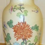 Kwong Yee Company, Porcelain Decoration, Peng Chau, founded c1952