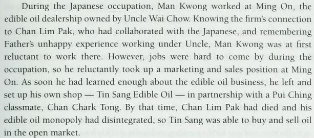 Chan Lim Pak, The Dragon and the Crown p 67 snipped