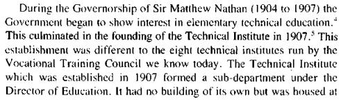 Technical Education Dan Waters RASHKB article c1