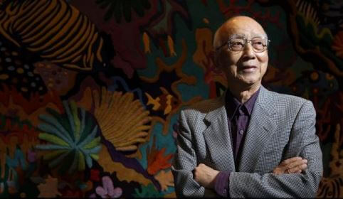 Raymond Chow co-founder Golden Harvest studio SCMP article 23.3.15