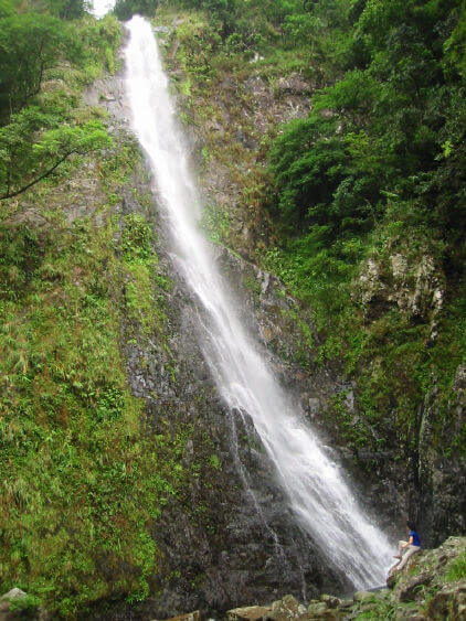 Ng Tung Chai main waterfall image