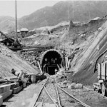 The Kowloon Canton Railway (British Section) Part 2 – Construction