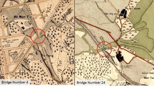 Bridge 4 & 24