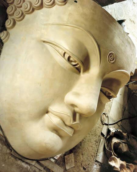 Big Buddha Po Lin Monastery website image c