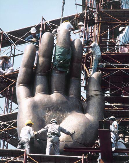 Big Buddha Po Lin Monastery website image f