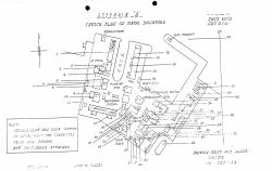 Royal Naval Dockyard map Sept 1944 BAAG