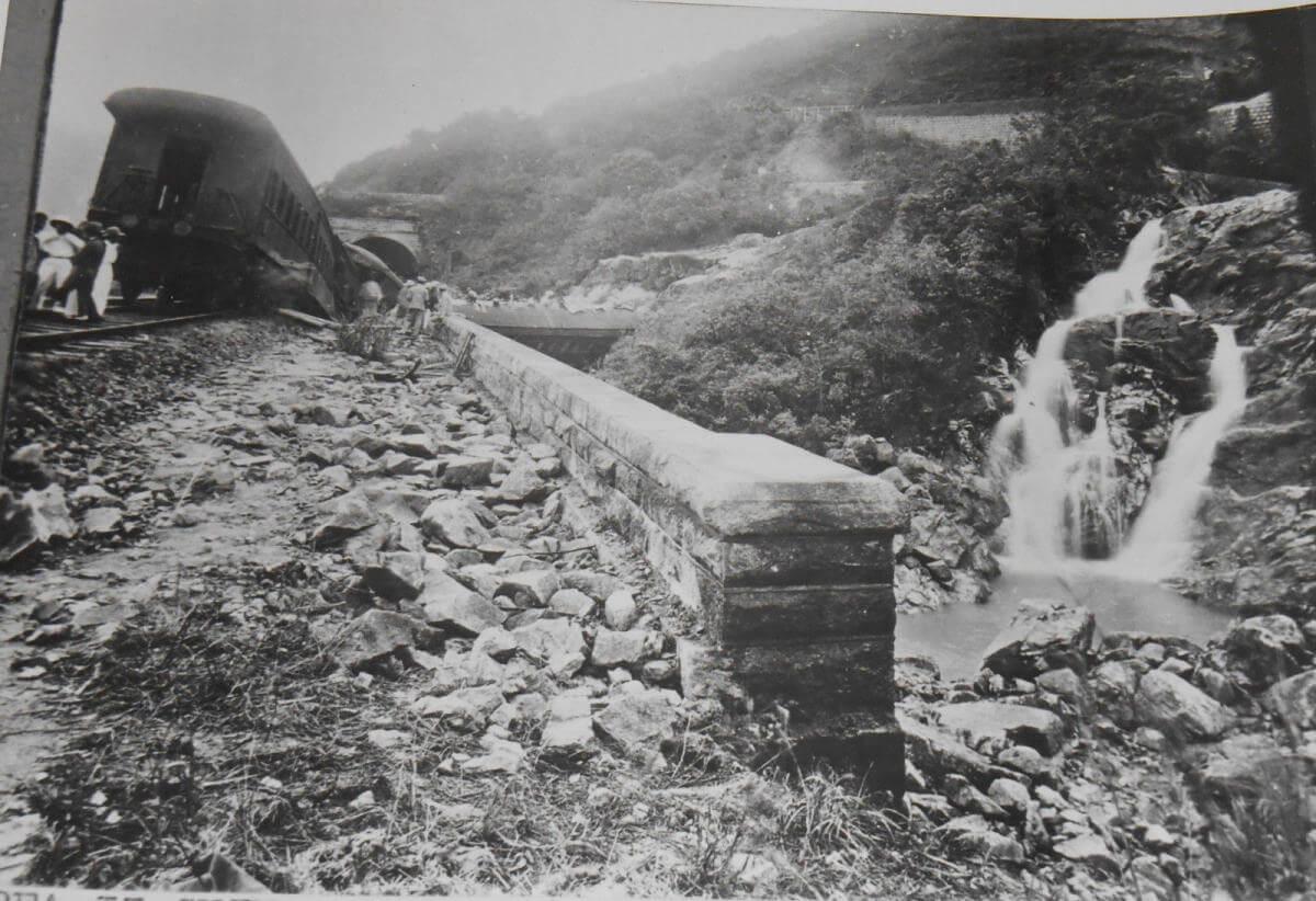1931 Derailment