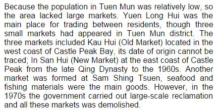 Tuen Mun markets www. greenpower.org.hk