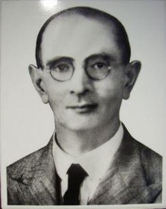 Jehangir Hormusjee Ruttonjee photo