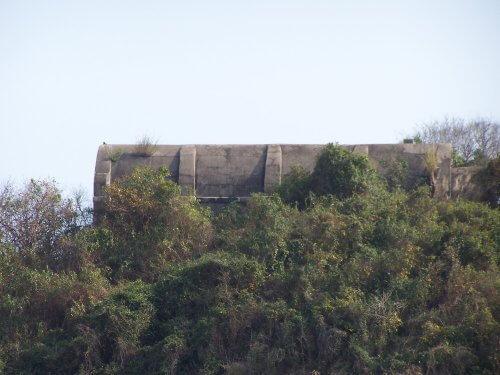 Magazine Island image wikipedia former magazine building