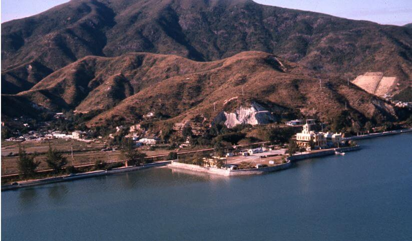 shatin-army-camp-hq-c1960s-from-hku-hk-memory