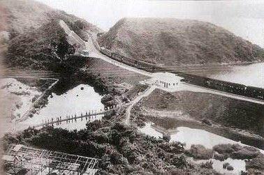 1956 Ma Liu Shui Station