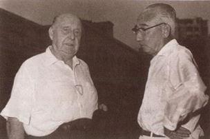 Bradbury BW + Joe Landolt at Craigengower Cricket Club