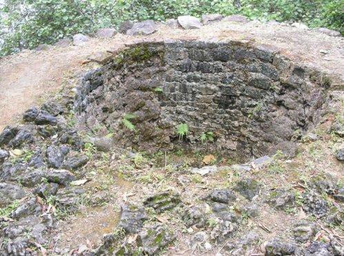 Sheung Yiu lime kiln image, Sai Kung, wikimedia