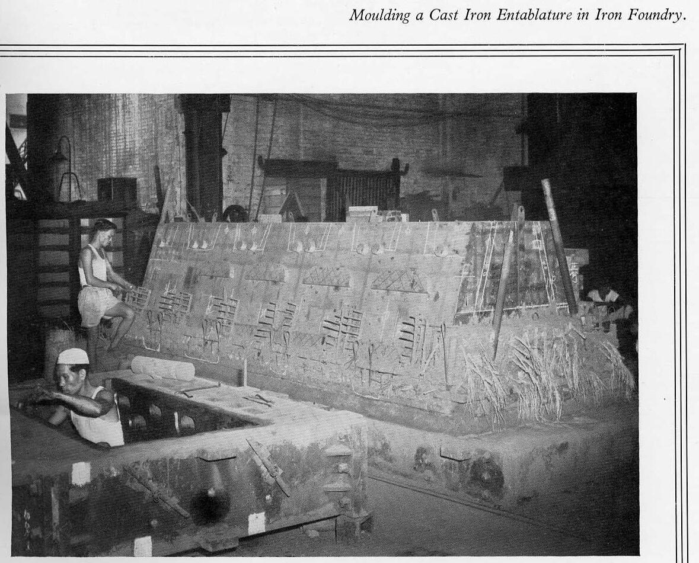 Taikoo Docks Fifty Years of Shipbuilding 1954 facilities aa