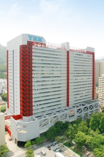YKK Building