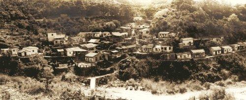 Overview Village