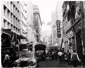 Taxi, Other Notable Companies Before 1967 Image 6 York Lo
