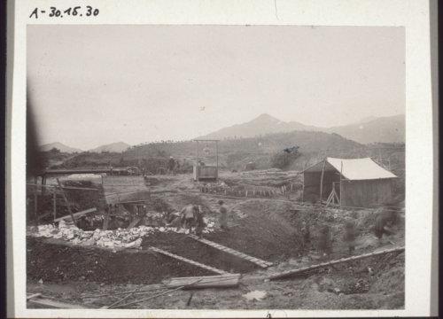 1910 Silver Mine