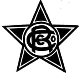 R Corney 1918 Logo From A HK Gov Report York Lo