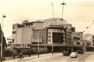 Li Shui Chung Empire Theatre In The 1950s (Source Cinematreasures.org )York Lo