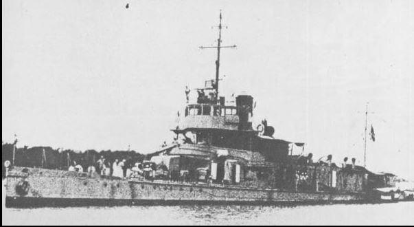 Suma Aka HMS Moth In Service 1942 Wikipedia