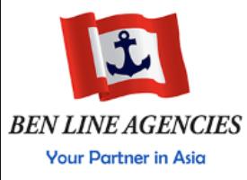 Ben Line Company Logo