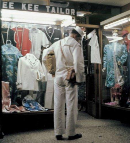 tailor-us-serviceman-wanchai-1960s-hk-memory
