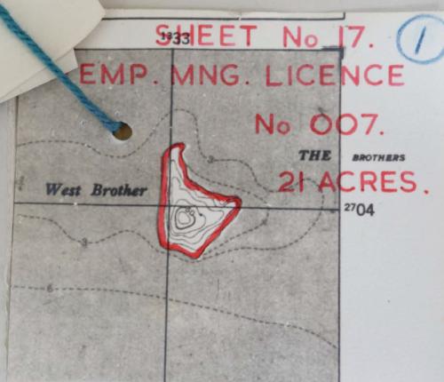 Temp Mining Licence 17