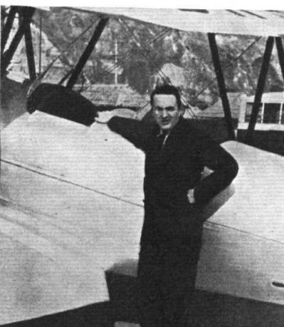 Far East Aviation Flightglobal 1934 Article Image 2