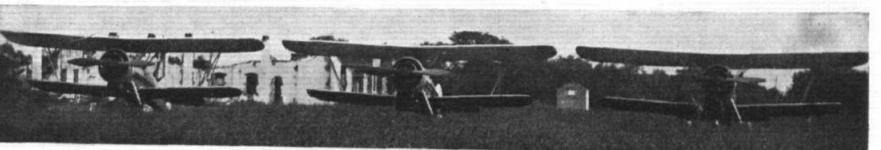 Far East Aviation Flightglobal 1934 Article Image 3
