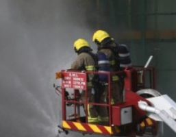Kai Tak Industrial Building Fire SCMP Detail 8.11.17