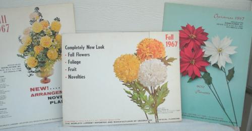 Plastic Flowers Forgotten Jewish Americans Image 3 York Lo.