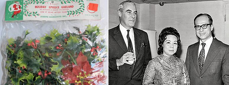 Plastic Flowers Forgotten Jewish Americans Image 4 York Lo.