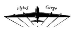 Rosalind Henwood Of Flying Cargo Company Logo Image 1 York Lo