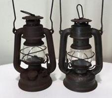 World Light Manufactory Image 1 Lanterns York Lo