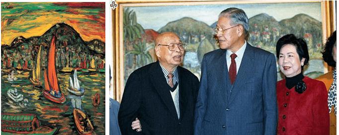 Yakult 50 Years In Hong Kong Image 2 York Lo