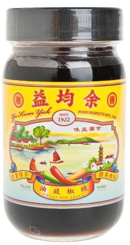 Yu Kwen Yick Food Products Mfy Ltd Chilli Sauce Image From Www.ztore.vom