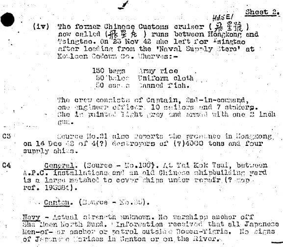 BAAG Report WIS #14 B1