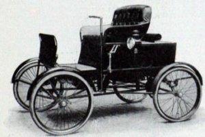 Steam Vehicle Company Of America Detail Advert John L Sardy 1901
