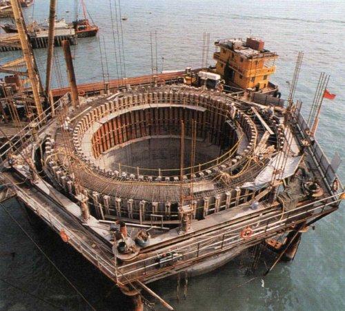 Hong Kong Waste 005 Northwest Kowloon Sewage Dispoasl Scheme