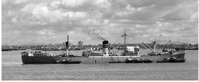 Jebshun Shipping Image 3 York Lo