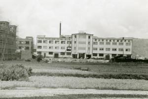 Pacific Enamelware Factory Image 1 York Lo