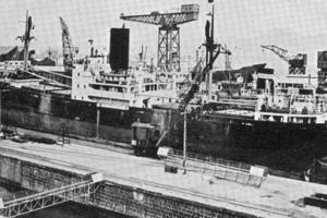 Teh Hu Steamship Detail Image 1 York Lo