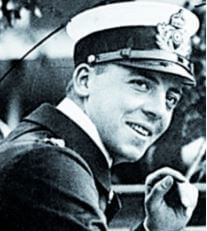 Karl Van Muller, captain of the SMS Emden, SCMP article