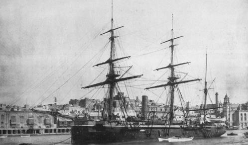 HMS Rambler