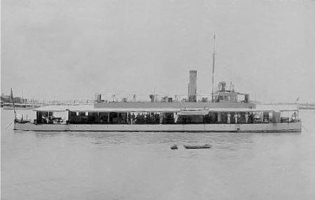 Vigilante - Ships of the Great War