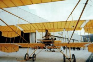 Wanda, A Plane Called, Article, Image IDJ