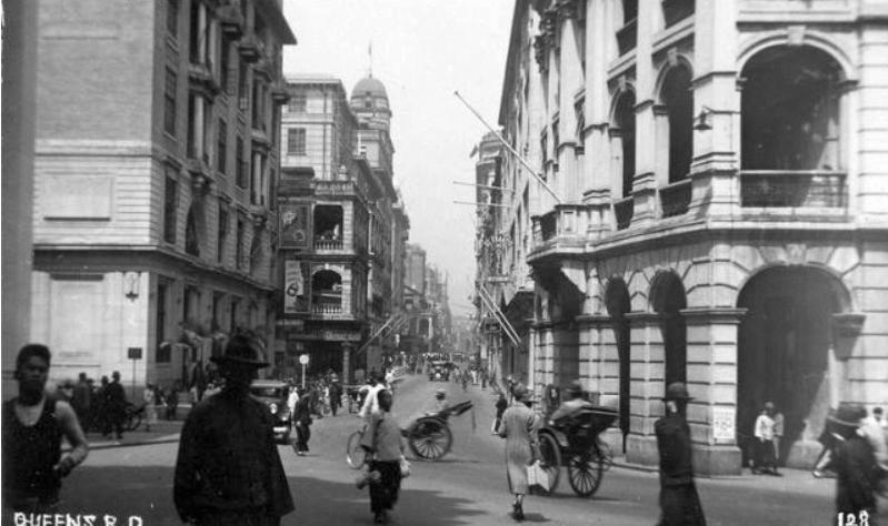 St Francis Hotel, Large Size Image1930s Courtesy Gwulo